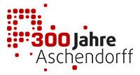 300 Jahre Aschendorff - Logo