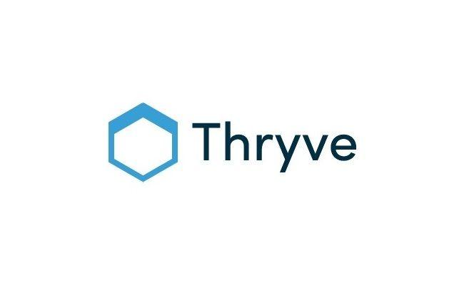 Thryve Logo