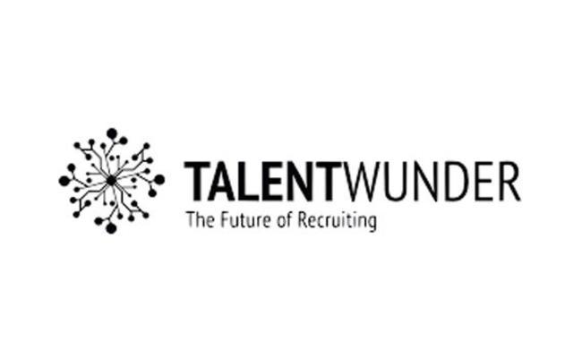 Das Logo von Talentwunder
