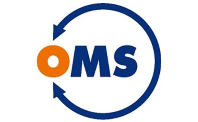 Das Logo von OMS