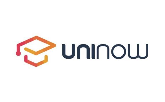 Das Logo von UniNow